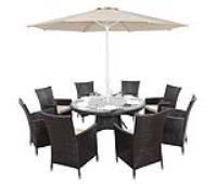 New Outdoor Rattan Furniture Sets for 2015