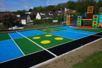 Sport England Primary Spaces