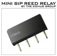 Mini Reed Relays