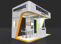 Thermoseal Group's Warm Edge Front Moves from Atlanta to Milan