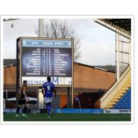 WIN WIN: MESSAGEMAKER DISPLAY SCORES WITH CHESTERFIELD FC