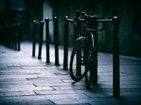 Don't Let Bike Thieves Take You For A Ride