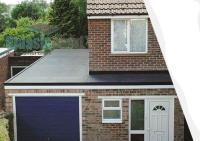 The Growing Use of EPDM Rubber Roofing Membranes