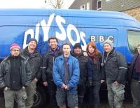 Crystal Curtain & Blind Manufacturers Ltd were recently invited to take part in the popular TV programme DIY SOS The Big Build.