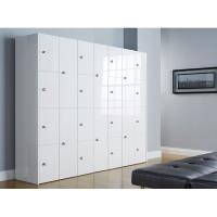 Make your business lockers a style statement - Blog