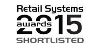 BCP ANNOUNCED AS A RETAIL SYSTEMS AWARDS FINALIST