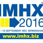 BCP SIGNS UP FOR IMHX 2016