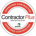 Contractor Plus Approved Glazier