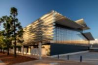 A cool solution from SE Controls for Sydney's Netball Central