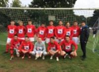 UK Packaging are proud to sponsor Herts Athletic FC