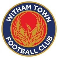 Lewis Dark Signs for Witham Town FC
