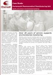 SAS Case Study – Quality & Service in Environmental Monitoring