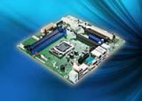 NEW: Mainboard designed to meet industrial operating conditions