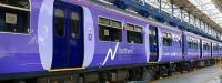Rail refurbishment project for Northern 319s