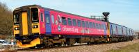 First Great Western wrap for Citizen Rail