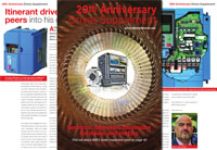IMO at the heart of the 20th Anniversary Drives Supplement