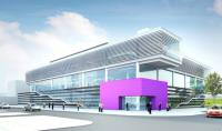 New Jewel In The Crown Of Manchester's Graphene Valley