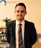 Dynamic Growth Leads To Appointment Of New Sales Manager