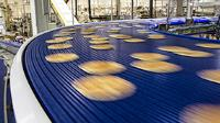 Total efficiency for the food and packaging industries