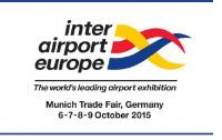Magnus Power will be Exhibiting Inter Airport Europe 6th – 9th October 2015