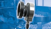 QR24 Contactless Encoders in Stainless Steel