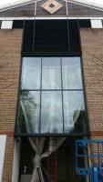 Curtain Walling System