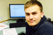 Additional apprentice joins T.M. Services