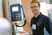 T.M. Machinery optimistic about W14 exhibition