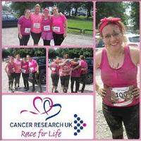 Cancer Research 5k Run