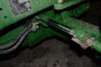 Linear position sensors provide high accuracy steering for agricultural vehicle guidance systems