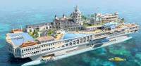 Five of the world's most extravagant yachts…