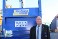 Compact and Bale Welcome New General Manager