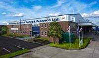 Westmoreland Mechanical Testing & Research, Ltd. Announces Major UK Expansion