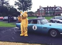 Supporting Chris Evans' and Children in Need by protecting Chewton Glen from the 'Dirty Dozen'