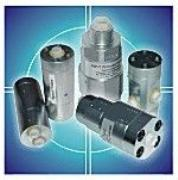 Pressure Intensifiers and Speed Valves