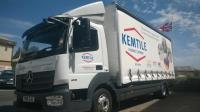 New look for Kemtile vehicle fleet
