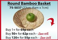 Special Offer on our most popular baskets!