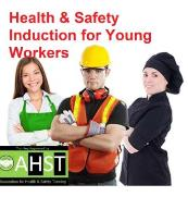 Young Workers Safety....