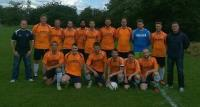 Recent News- Argus Sponsors Daten FC in Culceth