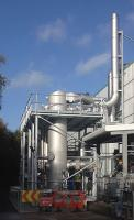 ERG completes solvent abatement system for Seagate Technologies in Northern Ireland