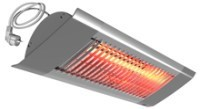 The Effect Of Radiant Heater Intensity On Heater Choice
