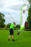 Get Your Irons in the Fire with Fantastic Golf Banners at HFE