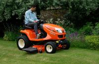 NEW KUBOTA CASHBACK DEAL IS RIDE-ON!