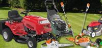 YOU'LL BE MOWN AWAY WITH OUR GARDEN POWER DEALS FOR 2016 AT HAMILTON BROTHERS!