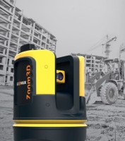 New GeoMax Zoom3D Micro Robotic Solution