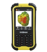 GeoMax releases Zenith04 GIS handheld and datalogger