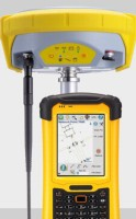 GeoMax GNSS Measurement Engine wins AME Award