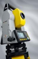 GeoMax Zipp20 - Open Windows CE® Total Station Series