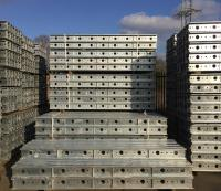 Leada Acrow Invests in New Formwork