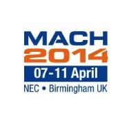 Come and see us at MACH2014